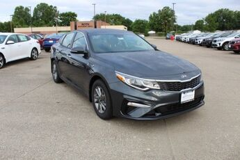 2019_Kia_Optima_LX_ Cape Girardeau
