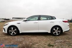 2019_Kia_Optima_S_ Wichita Falls TX