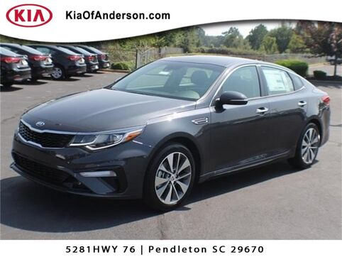 2019_Kia_Optima_S AUTO_ Greenville SC