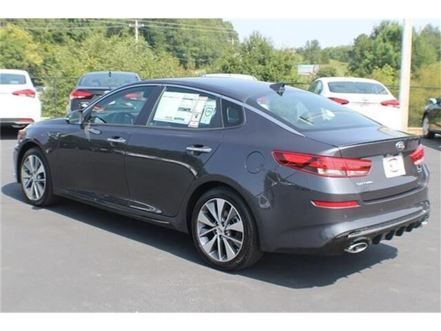 2019 Kia Optima S AUTO Greenville SC