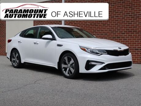 2019 Kia Optima S Asheville NC