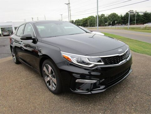 2019_Kia_Optima_S Auto_ Evansville IN