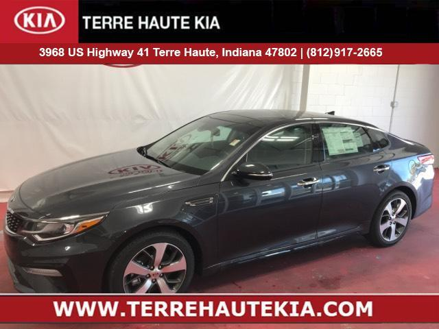 2019 Kia Optima S Auto Terre Haute IN