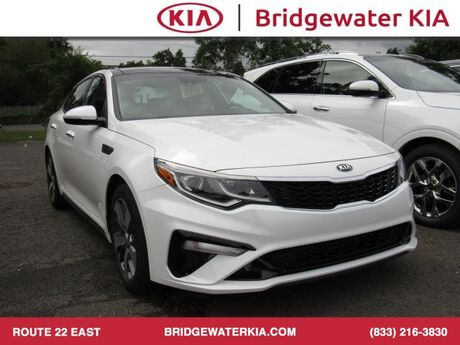 2019 Kia Optima S Bridgewater NJ