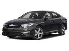2019_Kia_Optima_S_ Bridgewater NJ
