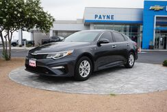 2019_Kia_Optima_S_ Brownsville TX
