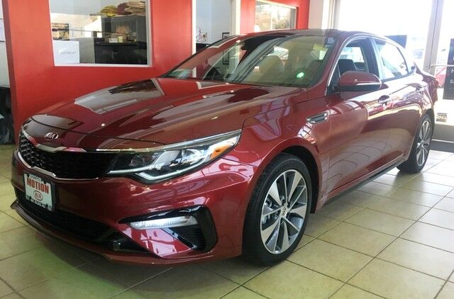 2019 Kia Optima S Hackettstown NJ