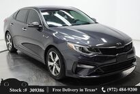 Kia Optima S CAM,PARK ASST,KEY-GO,BLIND SPOT,18IN WLS 2019