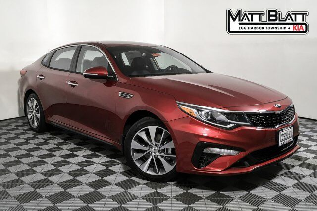 2019 Kia Optima S Egg Harbor Township NJ
