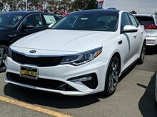 2019_Kia_Optima_S_ Eureka CA
