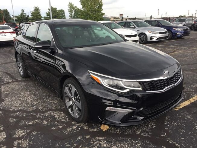 2019 Kia Optima S Evansville IN