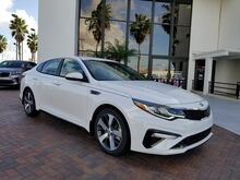 2019_Kia_Optima_S_ Fort Pierce FL