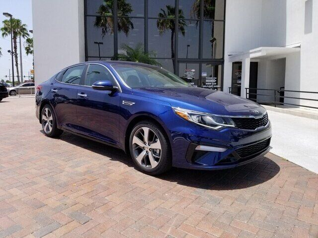 2019 Kia Optima S Fort Pierce FL