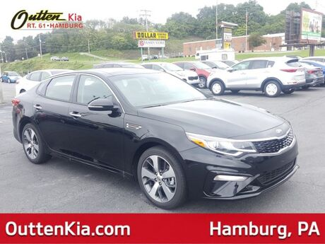 2019 Kia Optima S Hamburg PA