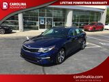 2019 Kia Optima S High Point NC