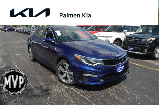 2019 Kia Optima S Racine WI