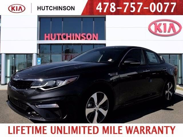 2019 Kia Optima S Macon GA