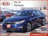 2019 Kia Optima S Video