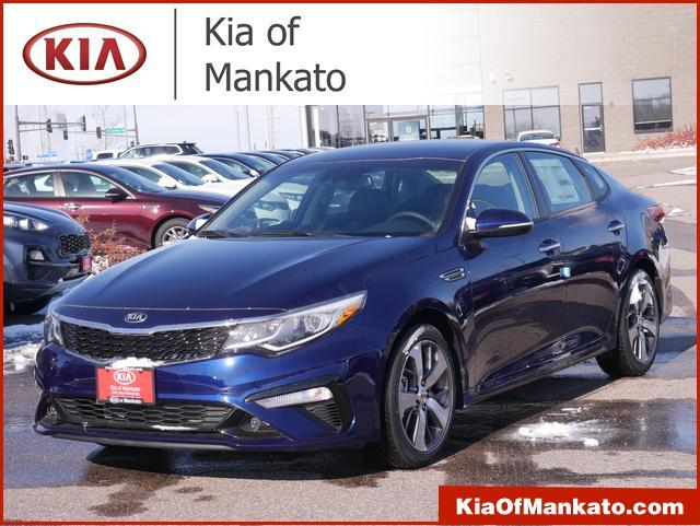 2019 Kia Optima S Mankato MN