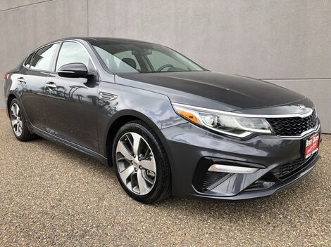 2019_Kia_Optima_S_ Mission TX