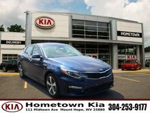 2019_Kia_Optima_S_ Mount Hope WV