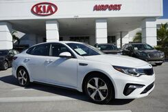 2019_Kia_Optima_S_ Naples FL