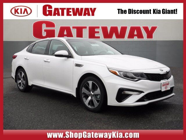 2019 Kia Optima S North Brunswick NJ
