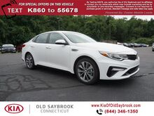 2019_Kia_Optima_S_ Old Saybrook CT