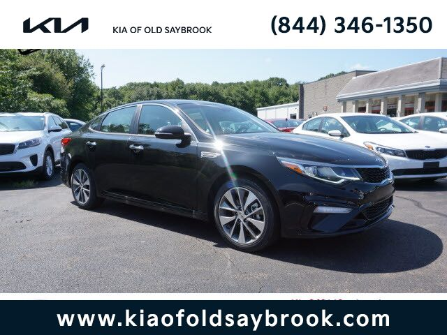 2019 Kia Optima S Old Saybrook CT