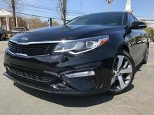 2019_Kia_Optima_S_ Raleigh NC