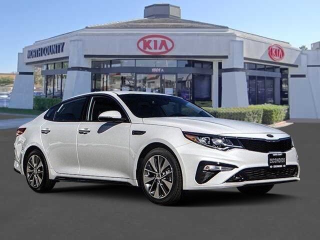 2019 Kia Optima S San Diego County CA