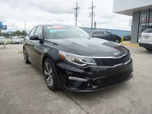 2019_Kia_Optima_S_ Slidell LA