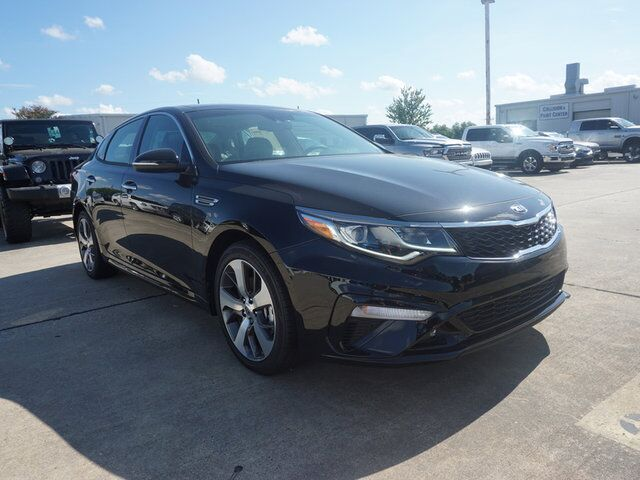 2019 Kia Optima S Slidell LA