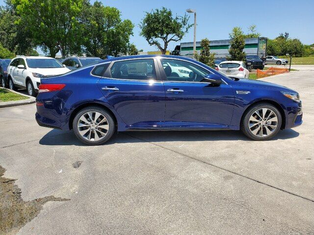 2019 Kia Optima S Stuart  FL