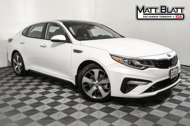 2019 Kia Optima S Toms River NJ