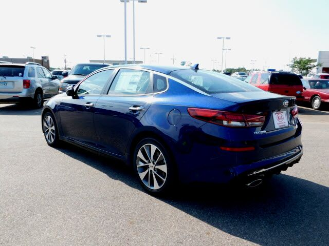 2019 Kia Optima S St. Cloud MN
