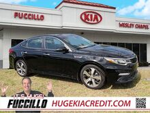 2019_Kia_Optima_S_ Wesley Chapel FL