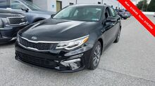 2019_Kia_Optima_S_ York PA