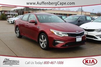2019_Kia_Optima_S_ Cape Girardeau