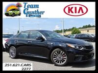 Kia Optima SX Auto 2019