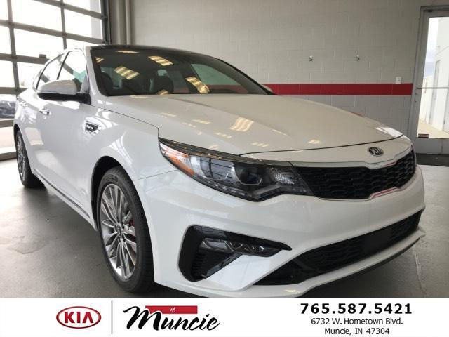 2019 Kia Optima SX Auto Muncie IN