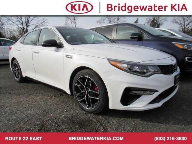 2019 Kia Optima SX Bridgewater NJ