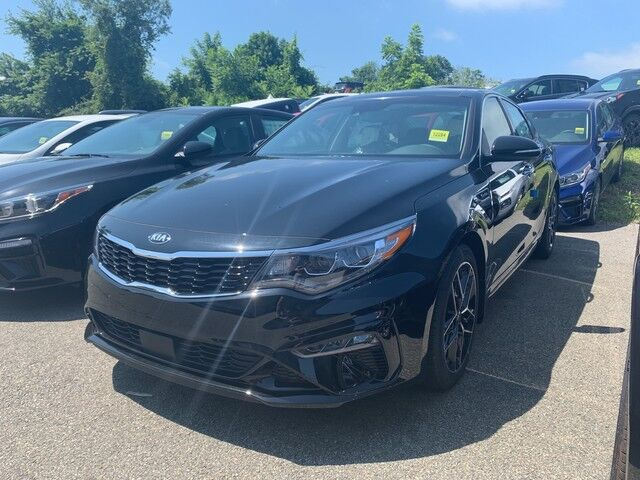 2019 Kia Optima SX Hackettstown NJ