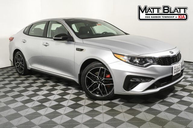 2019 Kia Optima SX Egg Harbor Township NJ