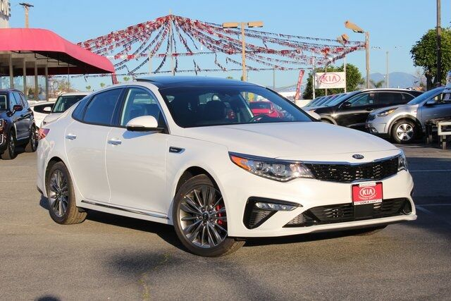 2019 Kia Optima SX Garden Grove CA
