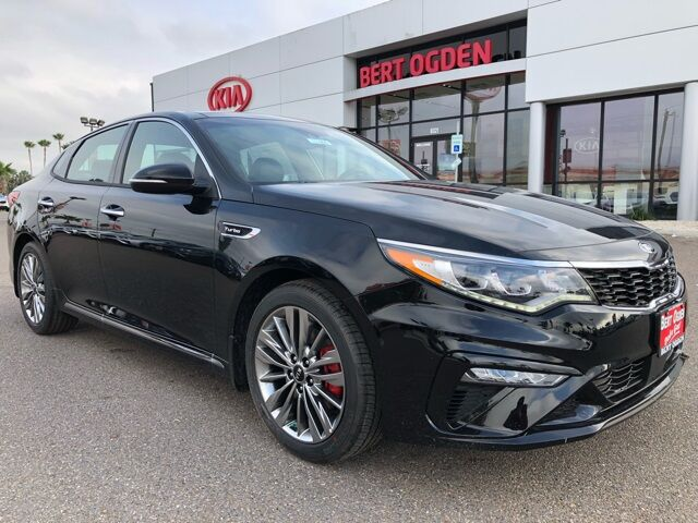 2019 Kia Optima SX Harlingen TX