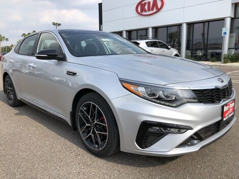 2019_Kia_Optima_SX_ Harlingen TX