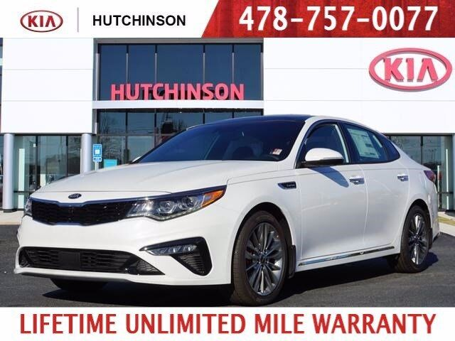 2019 Kia Optima SX Macon GA