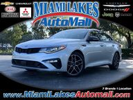 2019 Kia Optima SX Miami Lakes FL