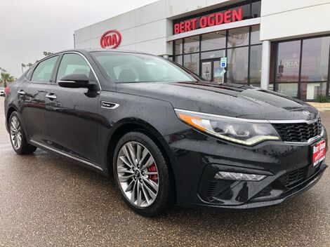 2019_Kia_Optima_SX_ Mission TX